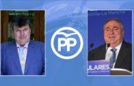 Tirado y Serrano, llamados también a abandonar el PP de C-LM