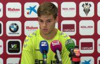 Tomeu es duda ante el Zaragoza y Susaeta estará KO varias semanas