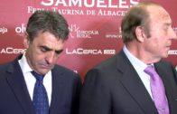 El Funda y el Albacete Balompié se la juegan esta jornada
