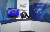 Informativo Visión 6 Televisión 25 Octubre 2018
