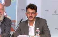 """Jose Luis Cuerda presenta """"Tiempo Después"""" en Abycine"""
