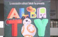 4ª Feria del Coleccionismo de juguete y papel