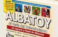 """A pie de calle """"Inauguración Albatoy"""" 21 noviembre 2018"""