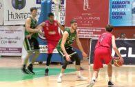 Albacete Basket sorprende a Azuqueca