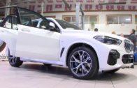 Albamoción presenta el nuevo BMW X5