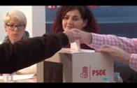 Candidatos del PSOE a la alcaldía en la provincia de Albacete