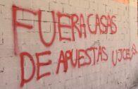 Casi 300 actuaciones en salas de apuestas de Albacete