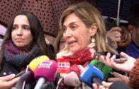 Concentración en Albacete por la calidad educativa