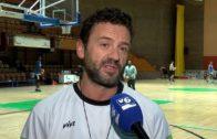 El Arcos Albacete Basket prepara su jornada de mañana frente a Hospitalet