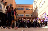 El IES Leonardo Da Vinci lucha por la igualdad de género