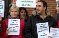 Huelga en las bibliotecas públicas de Albacete