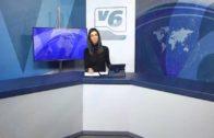 Informativo Visión 6 Televisión 22 Noviembre 2018