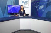 Informativo Visión 6 Televisión 23 Noviembre 2018