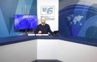 Informativo Visión 6 Televisión 28 noviembre 2018
