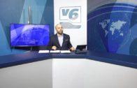 Informativo Visión 6 Televisión 2 de Agosto 2021