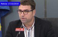 Los funcionarios del ayuntamiento denuncias presiones políticas