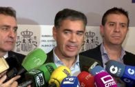 2.1 millones de euros se destinarán a arreglar vías y reposición de infraestructuras