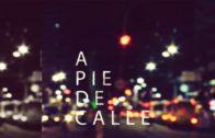 A Pie de Calle 5 Diciembre de 2018