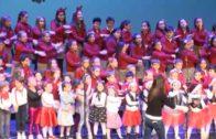 Concierto Navidad Colegio Cedes