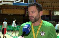 El Arcos Albacete Basket en busca de su tercera victoria
