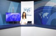 Informativo Visión 6 Televisión 28 diciembre 2018
