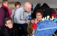 III Encuentro de bolillos en la Casa de la Cultura José Saramago