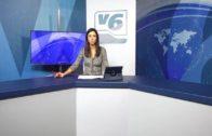Informativo Visión 6 Televisión 19 diciembre 2018