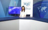 Informativo Visión 6 Televisión 21 diciembre 2018