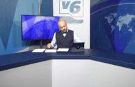 Informativo Visión 6 Televisión 12 diciembre 2018