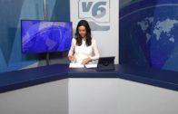 informativo Visión 6 Televisión 13 diciembre 2018