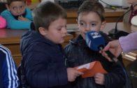 Los niños protagonizan el Pleno Municipal de Ontur