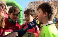 200 corredores desafían al frío en San Antón