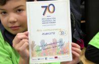 70 años de Derechos Humanos