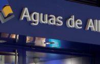 Aguas de Albacete no es transparente