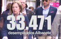 Albacete por primera vez por debajo de los 14.000 desempleados
