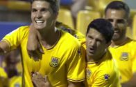 Álvaro Peña, nuevo fichaje en el Albacete Balompié