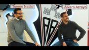 DxTs Entrevista Tomeu Nadal y Álvaro Arroyo 29 de Enero de 2019