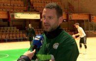 El Albacete Basket valora dar la baja a Onwenu