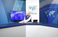Informativo Visión 6 Televisión 2 enero 2019