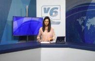 Informativo Visión 6 Televisión 16 enero 2019