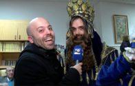 Los Reyes Magos reparten sus regalos en Albacete
