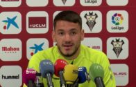 """Manaj: """"Germán debe estar tranquilo. Son cosas que pasan en el fútbol"""""""
