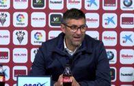 Mauro Pérez no descarta la llegada de dos mediocentros defensivos