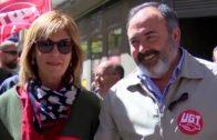 Nueva movilización en San Vicente de Paúl… Y sin rastro de Pedrosa