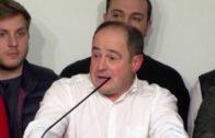 Emilio Sáez allana el terreno de cara a las elecciones