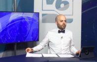 Informativo Visión 6 Televisión 21 febrero 2019