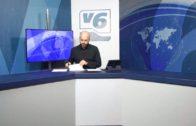 Informativo Visión 6 Televisión 22 febrero 2019