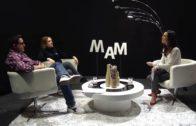 Mano a Mano entrevista con Albacete con Palestina 22 Febrero 2019
