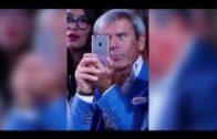 """Miguel Nieto y su """"visita del médico"""" en la Diputación"""