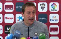 Muntari viaja y Zozulia se queda en Albacete